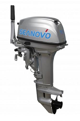 Купить мотор seanovo sn 9.9 fhs enduro (новинка!) по цене 94600 руб. от официального дистрибьютора